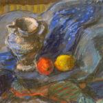 Natura morta, 1930 - pastello 38x27 cm